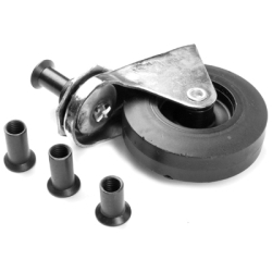 """WILMAR W85003 Caster Replacement (2-1/2"""") image"""