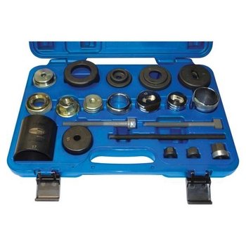 Baum B333351 Bmw Rear Axle Bushing Removal Amp Install Kit