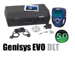 Image OTC 3875 Genisys Scan Tool 2012 Software 5.0 Operating System