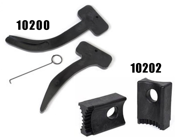 Dodge Chrysler Camshaft Phaser Locking Tools 10202 & Timing Chain Holders 10200A image
