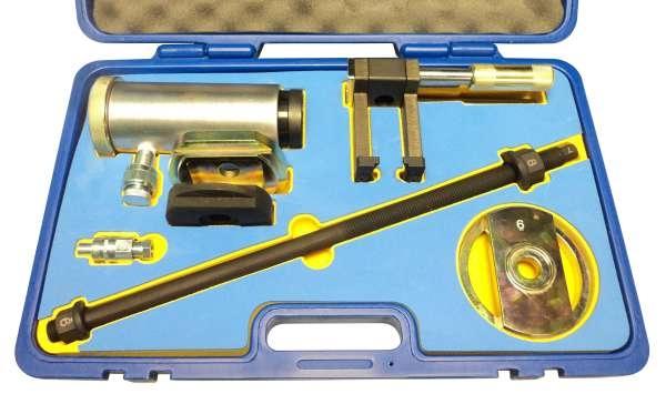 Baum BMW Hydraulic Rear Subframe Bushing Remover/Installer Kit image