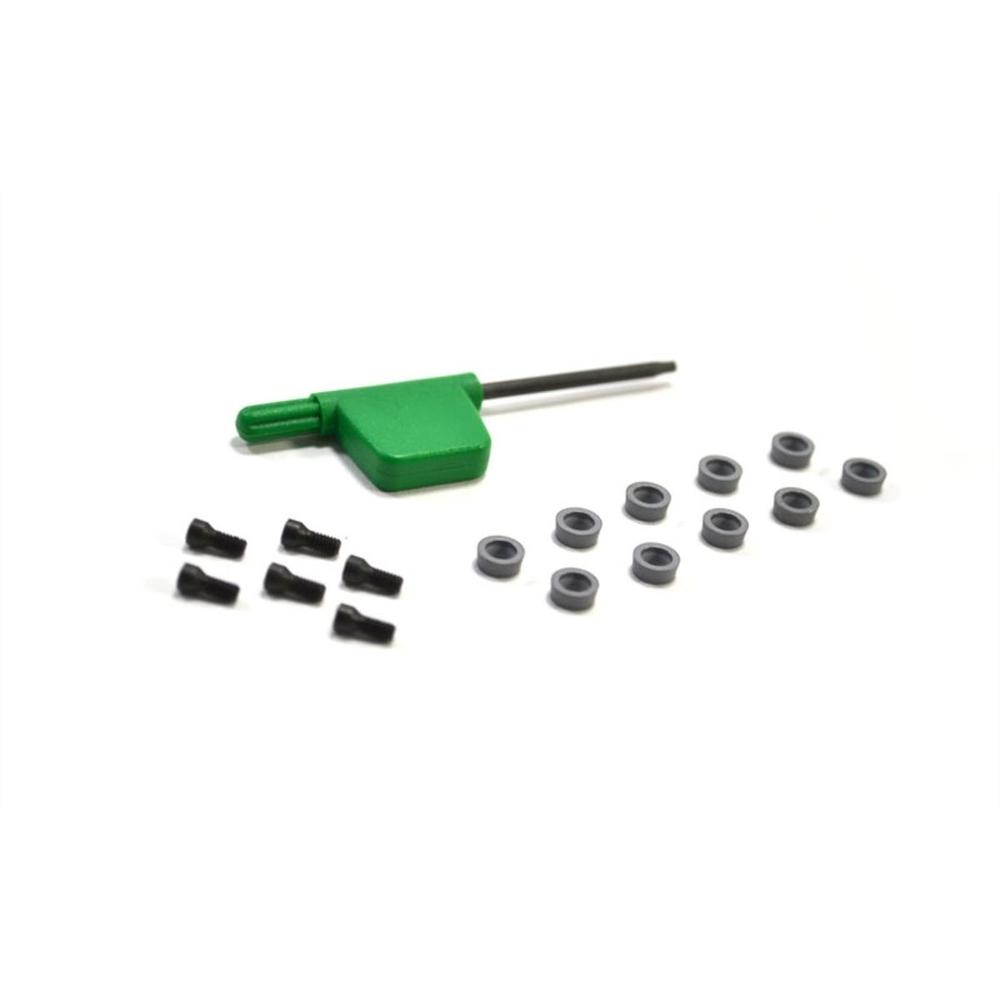 Image The Main Resource 17 pc. Micro Mini Insert Kit