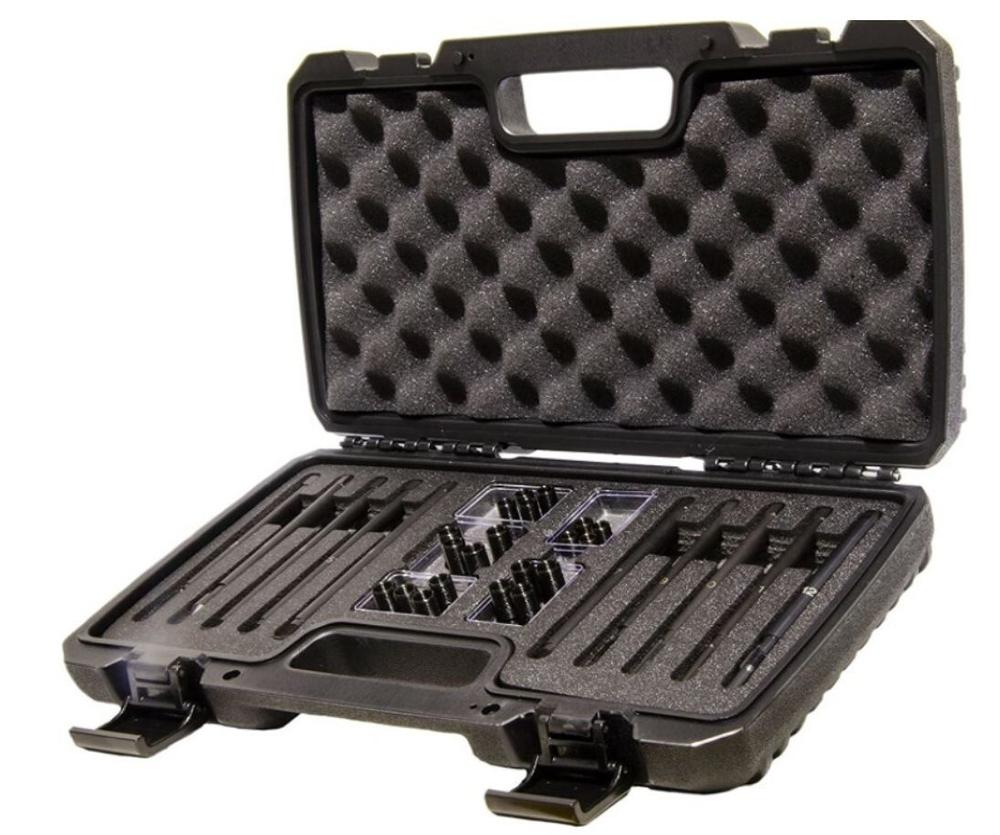 Image 7730 Glow Plug Thread Repair Kit 8, 9 and 10mm