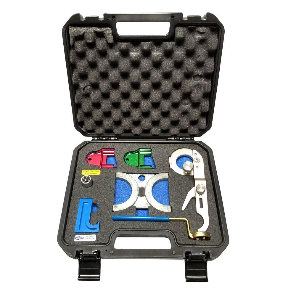 Baum Tools GM Ecotech Timing Belt Alignment Kit B4145 image