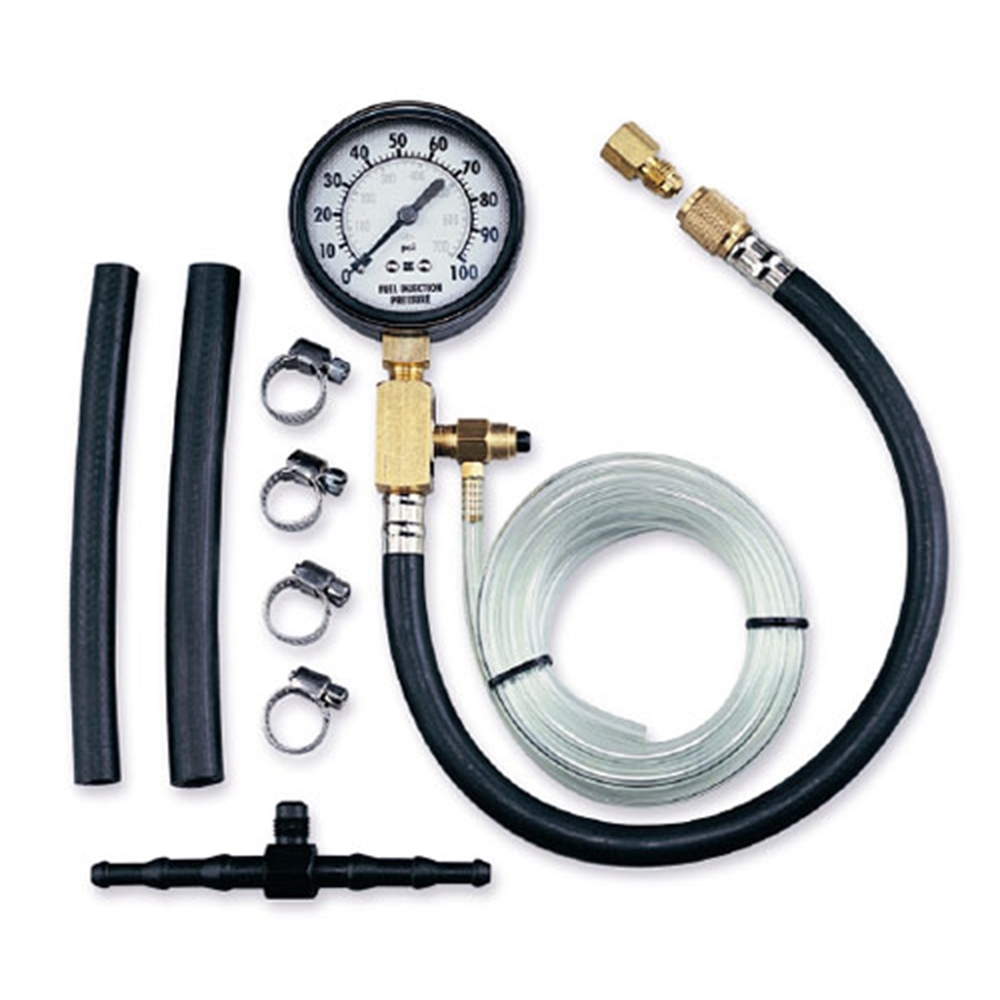 Image Equus Products 3640 Fuel Injection Pressure Tester Kit