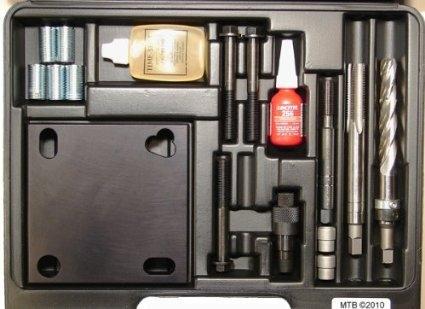 Image TIME-SERT 7111BS Honda Headbolt Thread Repair Kit 11x1.5 Big Sert