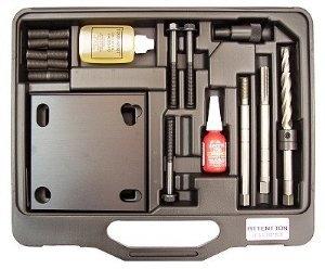 Image TIME-SERT 9210 Metric M9X1.25 Civic Hybrid Headbolt Thread Repair Kit