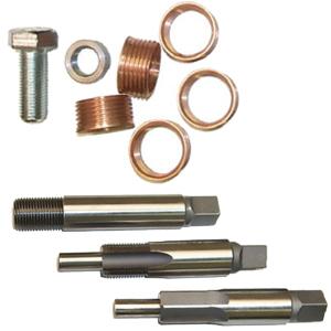 TIME-SERT 2420 Metric M24 x 2.0 Diesel Injector Thread Repair Kit image