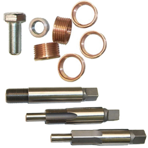 Image TIME-SERT 2420 Metric M24 x 2.0 Diesel Injector Thread Repair Kit
