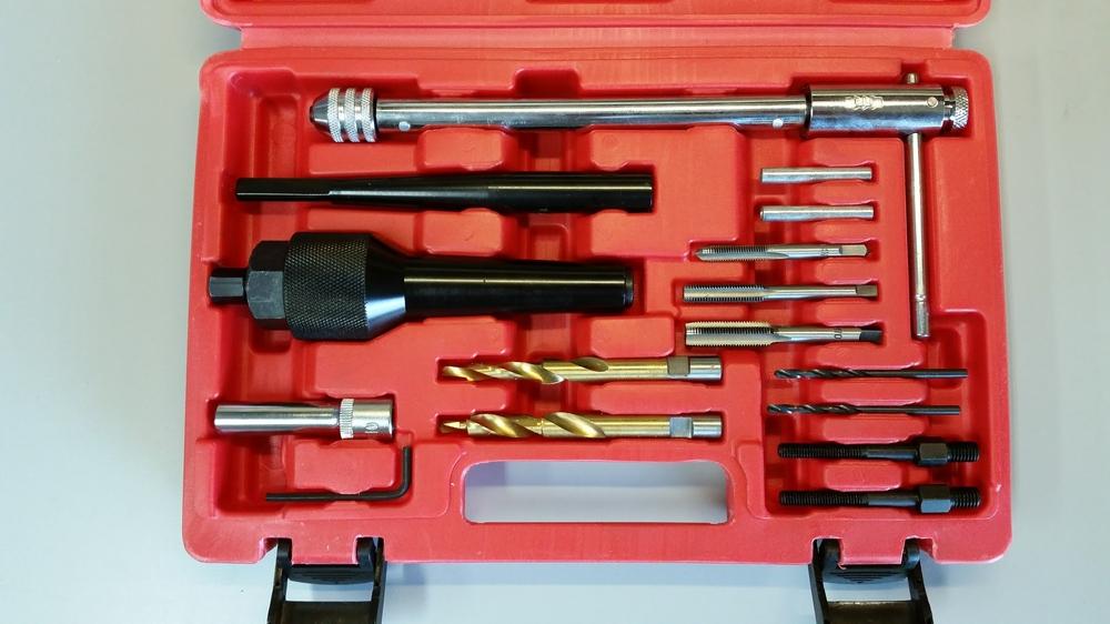 Image Win Tools W900-0199 Broken Glow Plug Removal Tool