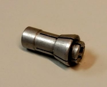 Image Die Grinder Collet Adapter for 3/16