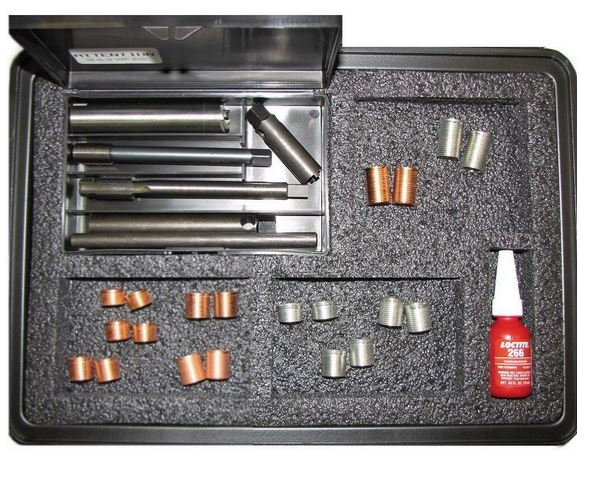 Image TIME-SERT 4490 Spark Plug Thread Repair Kit M14x1.25