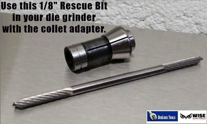 Image Rescue Bit 1/8