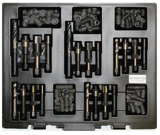 Time Sert 3300 Metric Aluminum Oil Pan Thread Repair