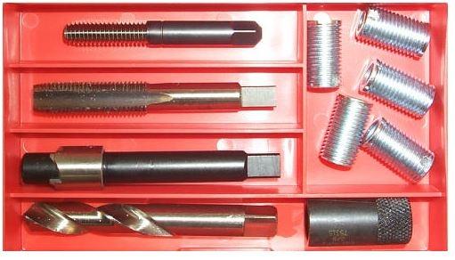 Image TIME-SERT 5112D Big-Sert Metric Thread Repair Kit M11x1.25