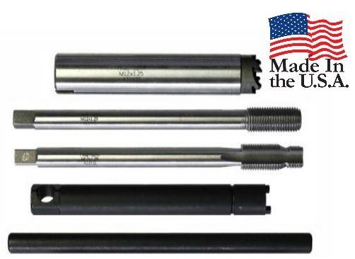 Image TIME-SERT 4212E Extended Reach Spark Plug Repair Kit M12x1.25