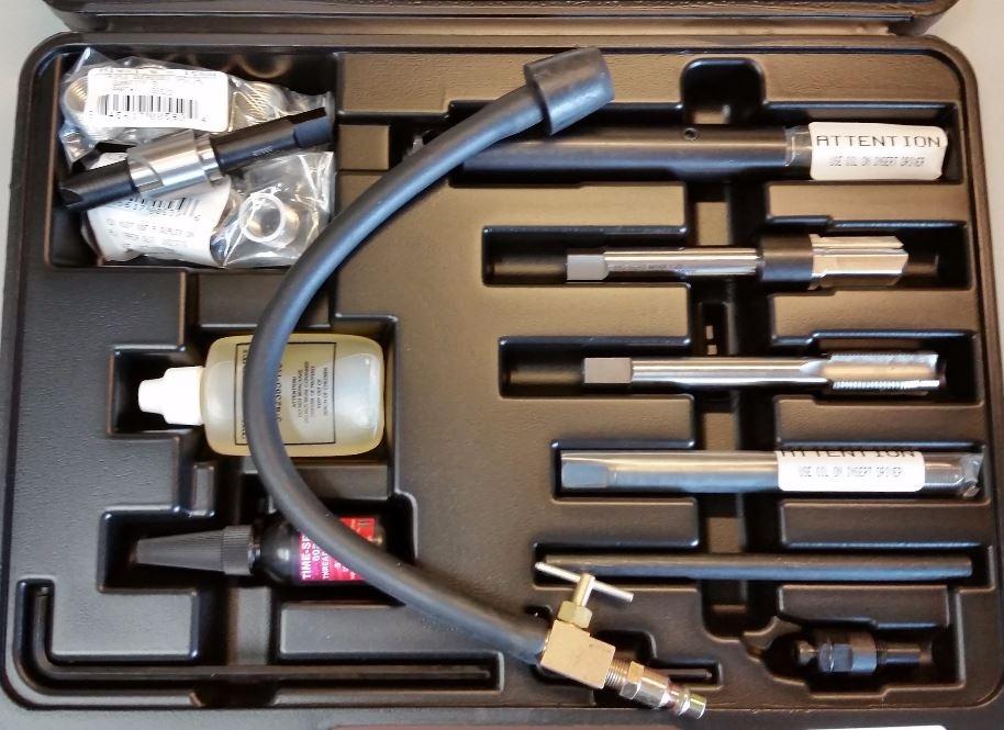 TIME-SERT 5600 Largest Spark Plug Thread Repair w/389-4000 image