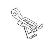 Image Win Rocker Arm Remover Similar to Miller 8516A