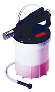 Image Master Cylinder Bench Bleeding & Vacuum Bleeders