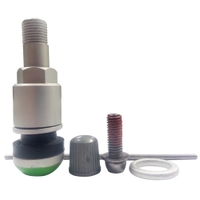 Image Auto Body Doctor ABD6-221 TPMS Service Kit -Huf/Beru Gen I, 48mm