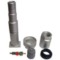 Image Auto Body Doctor ABD6-228S TPMS Service Kit - Valve stem Chrys-Dodge-Mercedes