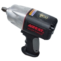 "Image AirCat 1150-LE Limited Edition Killer Torque 1/2"" Impact"