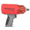 Image AirCat 1200-KBR NitroCat Red Flame Impact Boot 1200-K