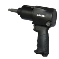"Image AirCat 1431-2 1/2"" Impact with 2"" Anvil with Flip Socket"