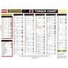 Image Accutorq ACC-10-0103 Color Coded Wheel Torque Specifications