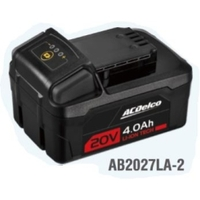 Image AC Delco AB2027LA-2 20V Li-ion 4.0Ah Battery Pack