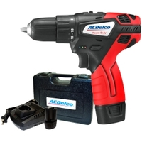 Image AC Delco ARD12119 G12 Series Li-ion 12V 2-Speed Drill / Driver