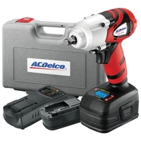 Image  ARI20120B 18V 3/8-inch Impact Wrench w/ Digital Clutch