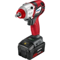 "Image AC Delco ARI20138A1-3 BRUSHLESS 3/8"" 20V Impact Wrench"