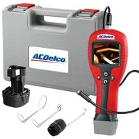 Image AC Delco ARZ604P Inspection Camera - 8mm Camera+Attachments