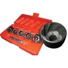 Image Access Tools EO EASY OFF LOCKING LUG NUT REMOVAL SET