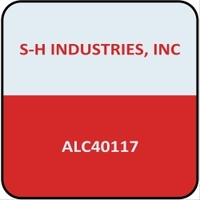 "Image ALC Keysco 40117 10' X 1/2"" ID"