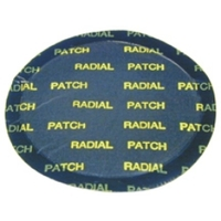 Image Amflo 14-137 SM RADIAL PATCH (30/BOX)