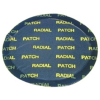 Image Amflo 14-139 PATCH TIRE ROUND NS 071597 MED