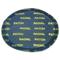 Image Amflo 14-140 PATCH TIRE RADIAL NS 071597 10 RNDLG