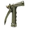 Image Apache 44048596 Pistol Grip Water Nozzle Zinc