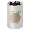 Image Armstrong 12-420 SOC 5/8 1/2D IMP 8PT