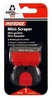 Image American Safety Razo 65-0003 Pro Single Edge Mini Scraper