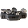 Image Assenmacher 2101 7 Piece Oil Filter Wrench Set
