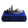 Image Assenmacher 6300 7 Piece VW/Porsche 12 Point Socket/Bit Set