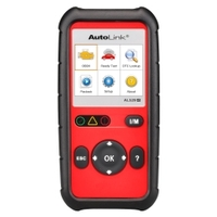 Image Autel AL529HD Heavy Duty Vehicle Code Reader
