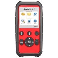Image Autel AL609P AL609P Code Reader W/ABS&SRS Support