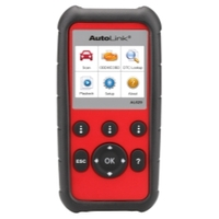 Image Autel AL629 AL629 ABS/SRS/Engine/Transmission Code Reader