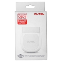 Image Autel AP100 Bluetooth OBDII Scan Tool for Apple & Android