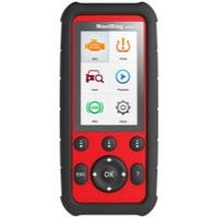 Image Autel MD808P MaxiDiag MD808 Pro Scan/Service Tool