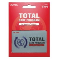 Image Autel MS906-1YRUpdate MS906 One Year Total Care Program  Card